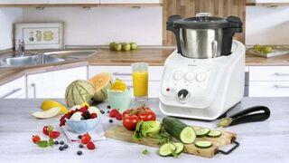 Lidl vuelve a poner a la venta su codiciado robot de cocina