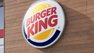Just Eat suma más de 400 Burger King a su plataforma