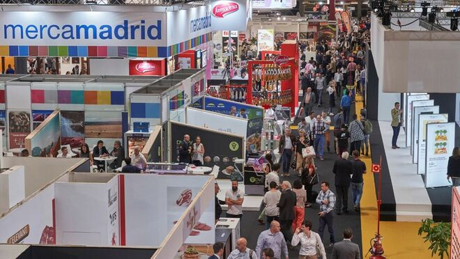 Meat Attraction 2019 alcanza récord de participación