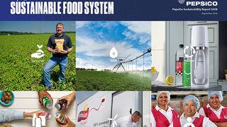PepsiCo se marca una agenda 'más sostenible'