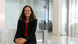 Cristina del Campo, nueva directora general de Ainia