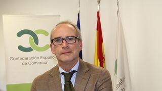 Pedro Salafranca, nuevo secretario general de la Confederación Española de Comercio