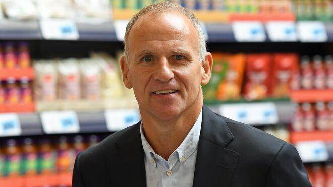 El CEO de Tesco anuncia que dejará su cargo