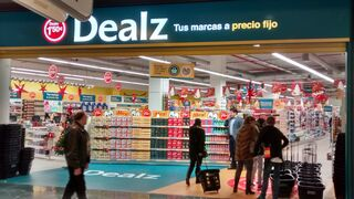 Dealz refuerza su presencia en la provincia de Valencia