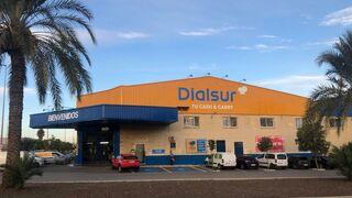 Cash & Carry Dialsur estrena centro de ventas en El Palmar (Murcia)