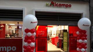 Auchan invierte 725.000 € en un nuevo Mi Alcampo en Madrid