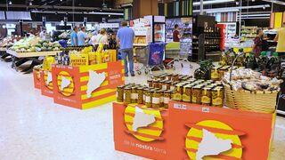 Caprabo crece el 5% en ventas de proximidad