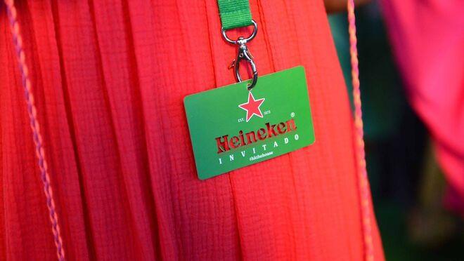 Heineken refuerza su apuesta por la gran pasarela de moda canaria