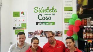 Covirán amplía su negocio en la provincia de Badajoz