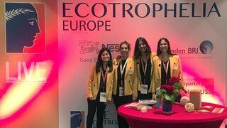 España logra el segundo puesto en Ecotrophelia Europa 2019
