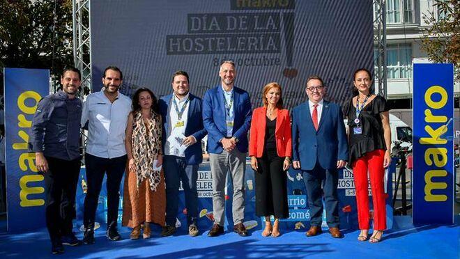 Makro homenajea a los españoles que trabajan en hostelería
