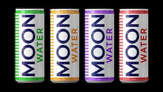 Moonwater y Moritz se unen para distribuir el nuevo refresco vegano
