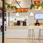 ZUMEX® desvela en Host 2019 la nueva generación de SOUL, la exprimidora de diseño más elegante y compacta del mercado