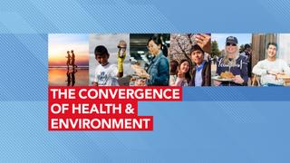 """Salud y medioambiente: una """"oportunidad"""" para las marcas"""