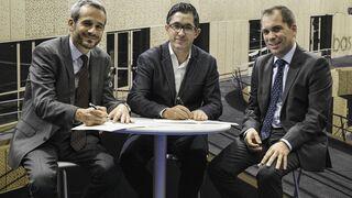 Araven y el Basque Culinary Center renuevan su acuerdo por la innovación