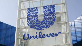 Unilever mejora sus ventas pero pincha en alimentación