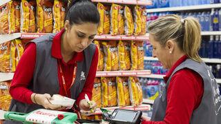 Campaña de Navidad:  buenas previsiones de empleo en gran consumo