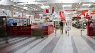 Auchan reduce drásticamente su huella de carbono