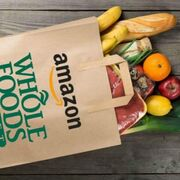 Amazon incorpora productos de Whole Foods con entrega en dos horas