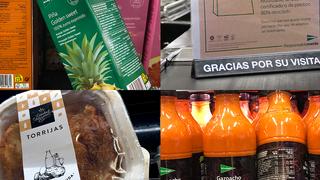 El Corte Inglés diseña un plan de packaging más sostenible