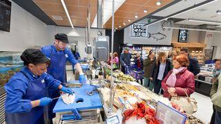 BM avanza en su expansión en la provincia de Madrid