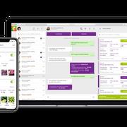 La app que ayuda al agricultor a vender su cosecha