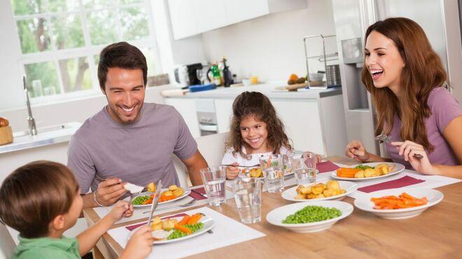 Día Mundial de la Alimentación: nos gusta comer bien y no renunciamos a carne y pescado