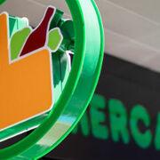 Mercadona abre un supermercado eficiente en Guernica (Vizcaya)