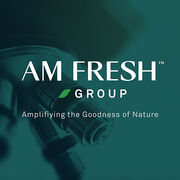 AMC Fresh Group presenta su nueva identidad corporativa
