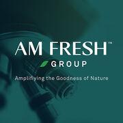 AMC Fresh Group presenta su nueva identidad corporativa