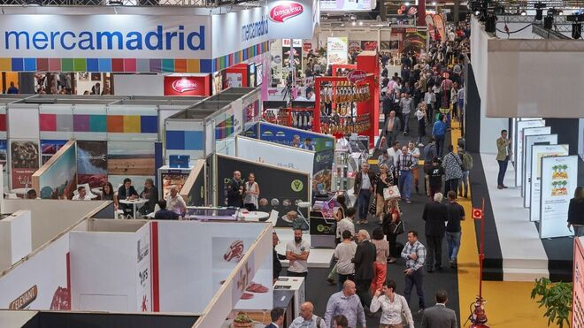 Meat Attraction traslada su cuarta edición a febrero de 2021
