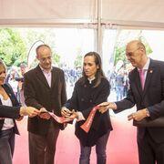 Eroski se suma a la Feria de Producto Local de Navarra