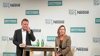 Nestlé se pone deberes para ser más sostenible
