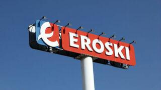 Eroski suelta lastre y traspasa a Family Cash 8 hipermercados