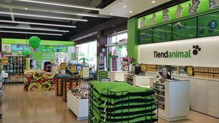 Tiendanimal: del ecommerce a la 'digital store'