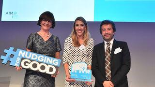 Y ya van tres: nuevo premio para el Nutriplato de Nestlé