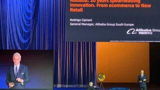 Alibaba empujará la transformación digital de la empresa española