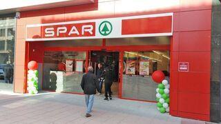 Spar amplía su presencia en Binéfar (Huesca)