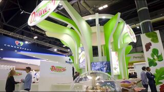 DiqueSí presenta sus novedades en Fruit Attraction