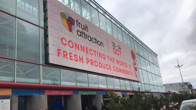 Fruit Attraction 2019 hace balance con un crecimiento del 12 %