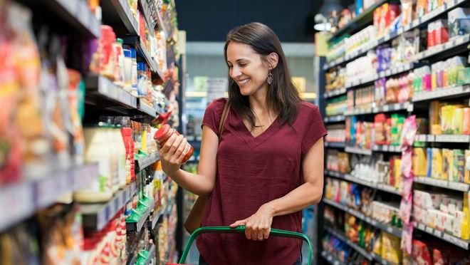 El consumidor español valora la marca tanto o más que sus productos