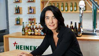Carmen Ponce se incorpora a la cúpula de Heineken España