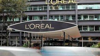 L'Oréal crece más del 10% entre enero y septiembre