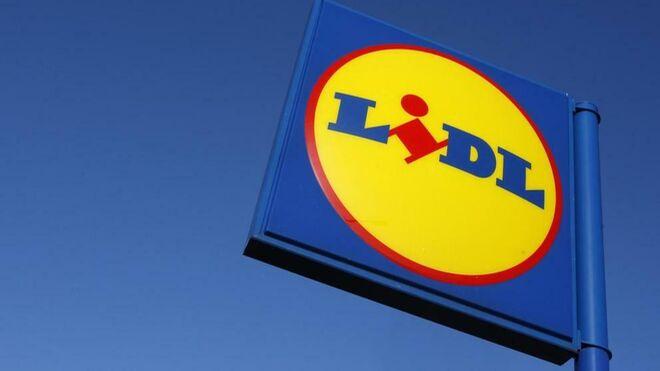 Lidl se hace hueco en el centro comercial Open Sky (Madrid)