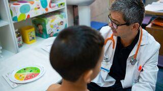 El Método Nutriplato de Nestlé llega a los colegios