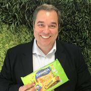 Filipe Salsinha, nuevo director del negocio de galletas en Iberia de Mondelēz