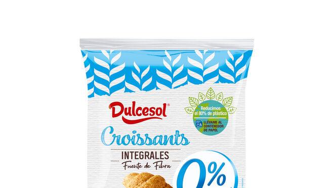 Dulcesol elimina azúcar y plásticos de sus productos