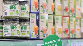 Carrefour: innovación para 'democratizar' el consumo bio