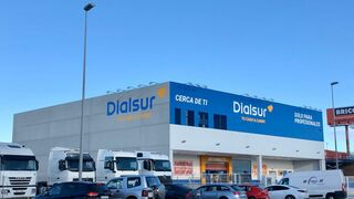 Musgrave inaugura un Cash&Carry Dialsur en Massanassa (Valencia)