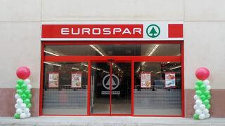 Spar-Fragadis inaugura un Eurospar en Linyola (Lérida)